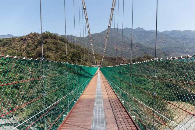 茂林多納高吊橋