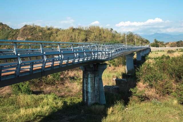旗山地景橋-5