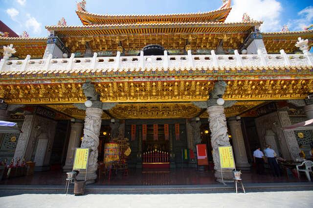 鳳山天公廟9